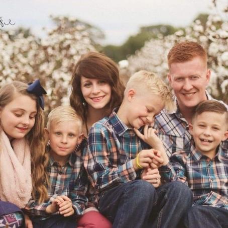Hallmark Huntsville Family